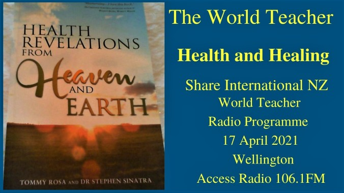 30) Health and Healing