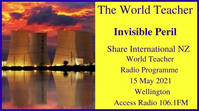 31) Invisible Peril